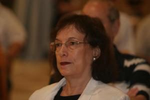 Photo of Professor Miriam Erez